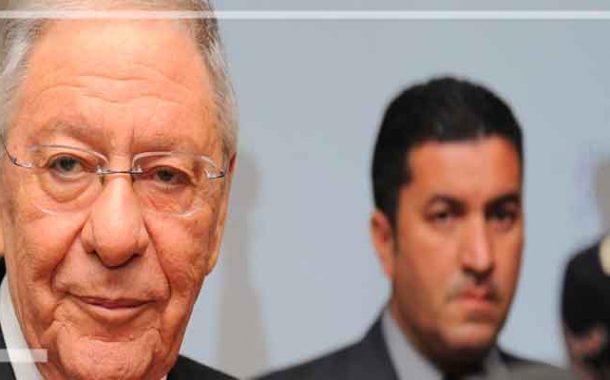 إيداع نجل جمال ولد عباس عمر إسكندر رفقة متهمين إثنين الحبس المؤقت