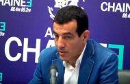 لعباطشة سليم على رأس الاتحاد العام للعمال الجزائريين خلفا لسيدي السعيد