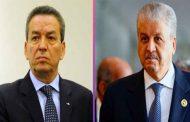 مثول عبد المالك سلال و عمارة بن يونس أمام قاضي التحقيق بالمحكمة العليا