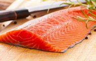 فوائد سمك السلمون للرجيم