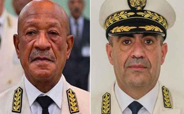 وضع والي العاصمة سابقا زوخ تحت الرقابة القضائية و الافراج عن والي البيض خنفار