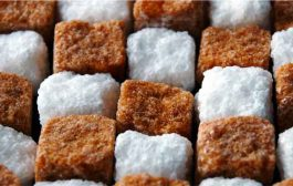 لسكر الأبيض أو البني...؟