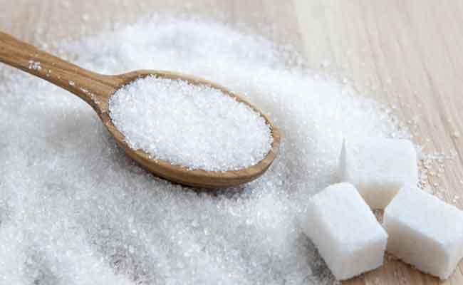 الملح يرفع مستوى السكر في الدم...