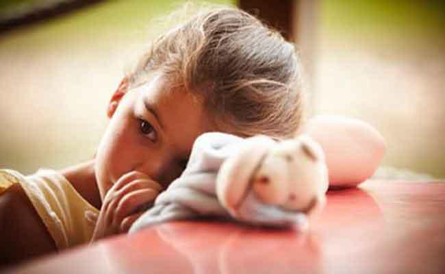اسباب نفسية وراء خمول الطفل...