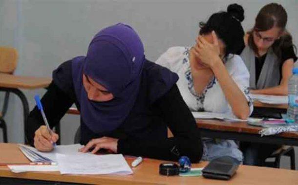 وزير التربية الوطنية ينفي تسريب المواضيع في أول يوم من امتحانات البكالوريا
