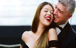 أوزجان دنيز يطلب الطلاق من أم ابنه بعد عام على زواجهما...