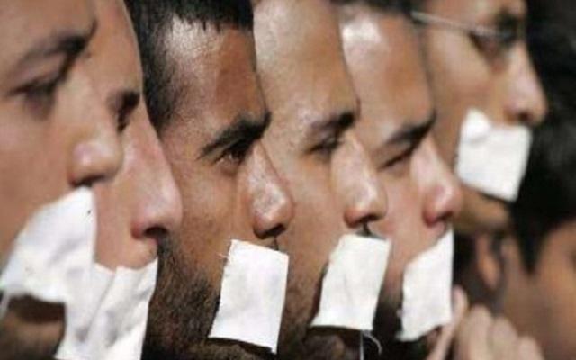 القايد صالح يفصل التهم على مقاس النشطاء