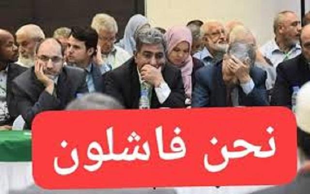القايد صالح يحاول صنع معارضة على مقاسه