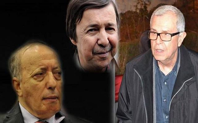 مسرحية المنجل ستنتهي بمجرد أن تنتهي المظاهرات والمسؤولين المعتقلين حاليا سيعودون إلى مناصبهم