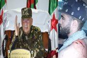 قايد صالح يستعين بالبلطجية وينقل أفراد عائلته إلى خارج الجزائر