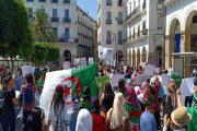 نظام العسكر يريد جعل الشعب الجزائري أضحوكة عبر التاريخ