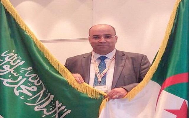 الإمارات ترسل كلب بن سلمان إلى القايد صالح لكي يبيع الجزائر