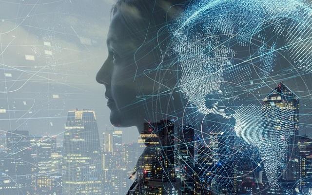 إنشاء المدينة الفاضلة للذكاء الاصطناعي في دبي...