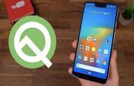 جوجل تطلق نسخة تجريبية جديدة من نظام Android Q...