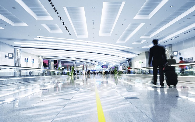 هذه هي الحلول التي ستقدمها المطارات الذكية...