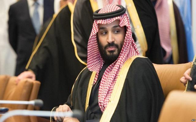 بسبب قتل خاشقجي الكونغرس الأمريكي يصوت لصالح منع بيع أسلحة للسعودية