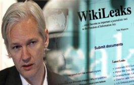 هل سيعدم مؤسس موقع ويكيليكس...