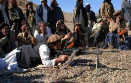 مقتل 27 من طالبان في غارة جوية أمريكية