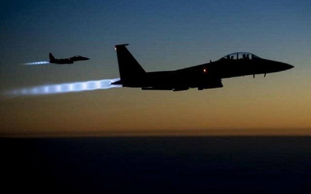 طائرات فنزويلية تتحرش بطائرة عسكرية أمريكية