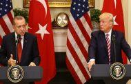 ترامب يستسلم لن ألوم تركيا على شراء أنظمة إس- 400 الروسية