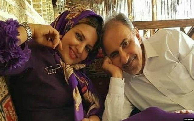 الإعدام لمستشار الرئيس الإيراني بعد إدانته بقتل زوجته الشابة