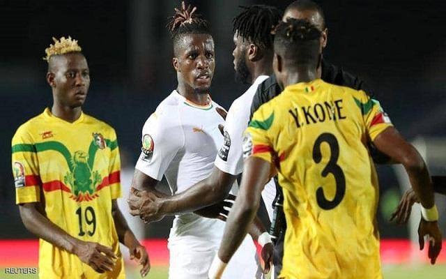 كوت ديفوار خصم الخضر في ربع نهائي كأس أمم أفريقيا...