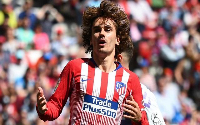 السبت القادم برشلونة سيقدم غريزمان رسمياً...