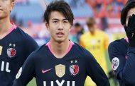نجم اليابان ينتقل رسمياً إلى برشلونة...