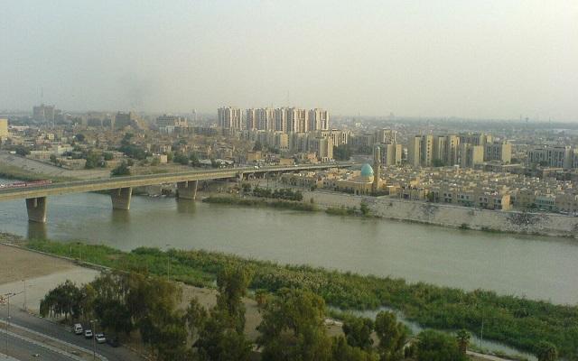 من اجل الاستفادة من خبراتها سفير العراق في واشنطن يدعو للتطبيع مع إسرائيل...