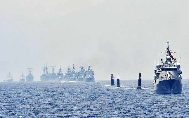 خوفا على مصالحها مصر قلق حيال تنقيب تركيا عن النفط قبالة قبرص...