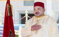 العاهل المغربي يهنئ الشعب الجزائري فوزه بكأس الأمم الأفريقية