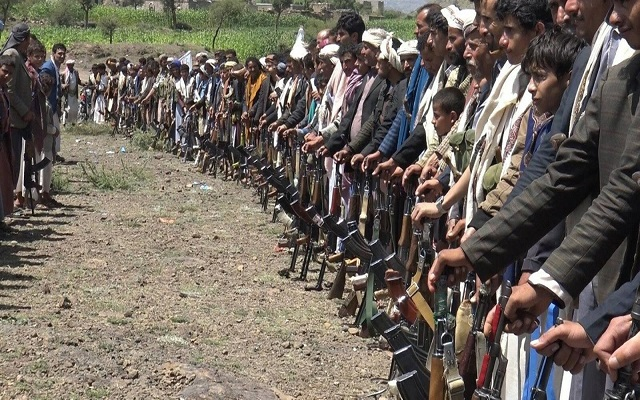 الحوثيون يعلنون مقتل عدد كبير من جنود سعوديين...