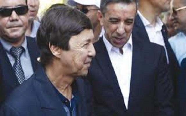 تحديد موعد النطق بالحكم في قضية علي حداد وتحويل ملفات 3 ولاة سابقين إلى المحكمة العليا