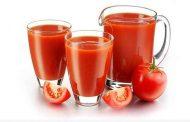 رجيم عصير الطماطم...