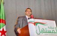 بلعيد : الرئيس الذي سينتخبه الشعب هو