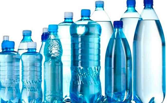 أضرار إعادة استخدام قوارير المياه البلاستيكية...