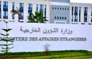 شجب الجزائر للتدخل  العسكري الأجنبي في إدلب السورية