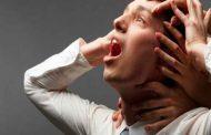أسباب الضغط النفسي في العمل...