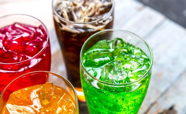 المشروبات السكرية والسرطان...