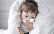 أعراض نزلات البرد عند الاطفال في فصل الصيف...