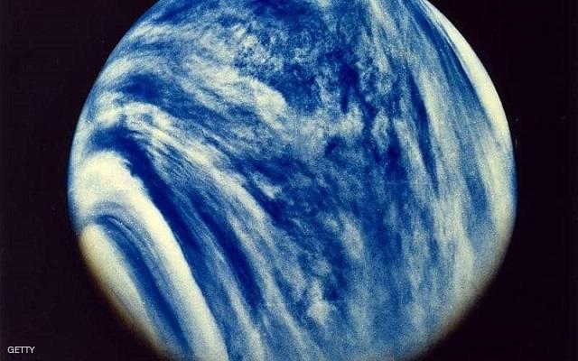 ماذا يحدث على سطح جار كوكب الأرض...