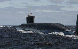 روسيا ترد على أمريكا وتختبر صاروخين أطلقا من غواصتين