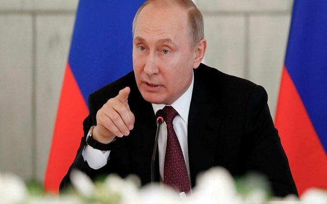 الانفجار النووي الأخير روسيا تعترف بحدوث تسرب إشعاعي