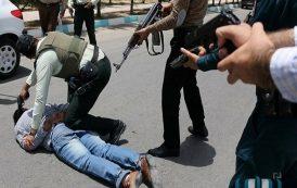 إحباط محاولة انقلاب في ايران!!!