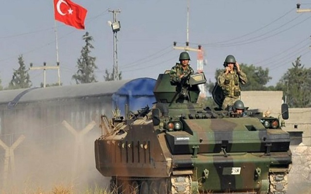 هل ستقام المنطقة الآمنة بسوريا بعد اتفاق تركي أميركي