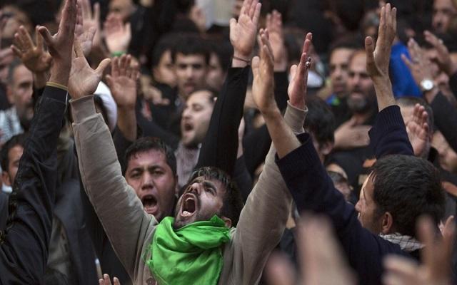 ايران أكبر مصنع لإنتاج الإرهابيين عبر 13 معسكر
