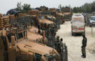 تمهيدا للمنطقة الآمنة طائرات مسيرة تحلق شمال سوريا