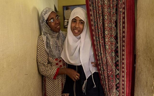 ازدياد كبير في أعداد النساء المسلمات في كوبا