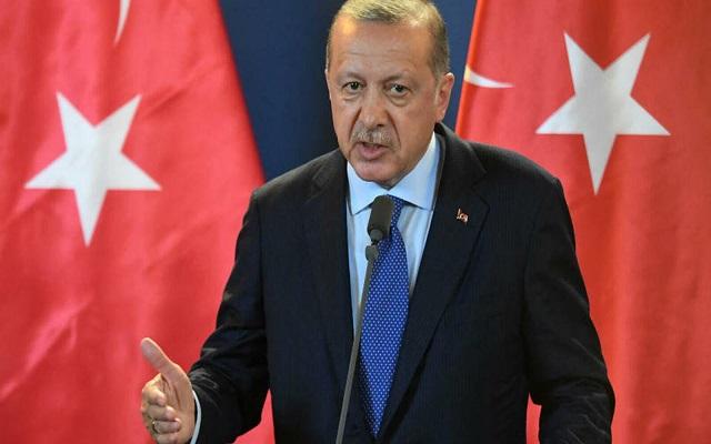 أردوغان هذا الشهر سيعرف انتصارات جديدة
