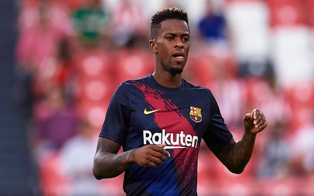 سيميدو ليس عنده مانع في الرحيل عن برشلونة...